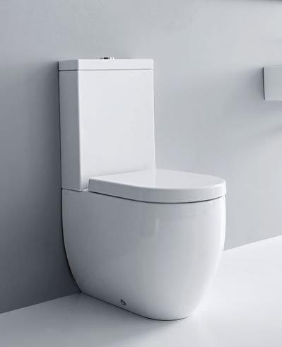 stand wc flo alles f r 39 s bad online. Black Bedroom Furniture Sets. Home Design Ideas